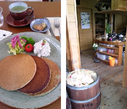 笠間カフェ